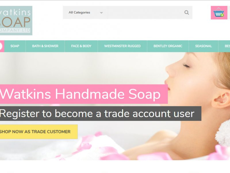 Watkins Soap Company