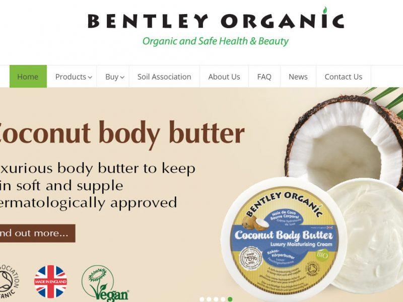 Bentley Organics