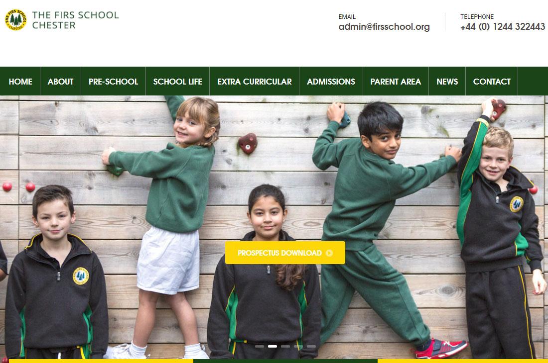 firsschool