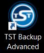 manual backup